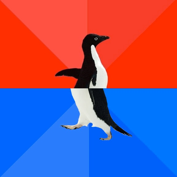 ANIMEME Socially Awesome Penguin!  YouTube