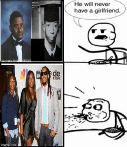 Image tagged in memes,cereal guy,funny,celebs generated with the Imgflip meme maker