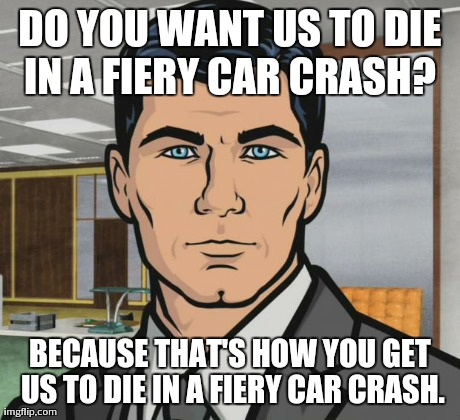 To my girlfriend who shows me funny Reddit posts while I'm driving