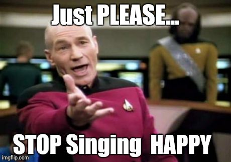 Picard pleading