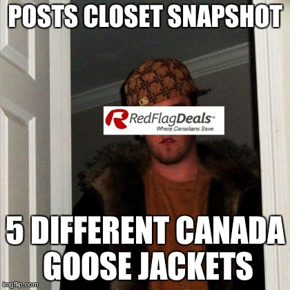 Canada Goose kensington parka outlet fake - Your Closet Slapshot! (both pre and post Boxing day) - Page 12 ...