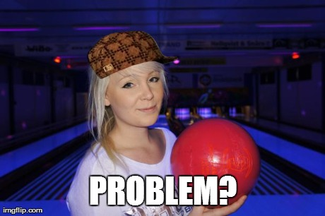 PROBLEM? generated with the Imgflip Meme Generator