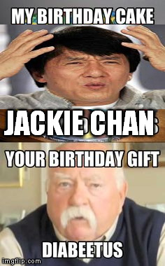 Lightning Round Name 10 Things That Arent Jackie Chan Imgflip