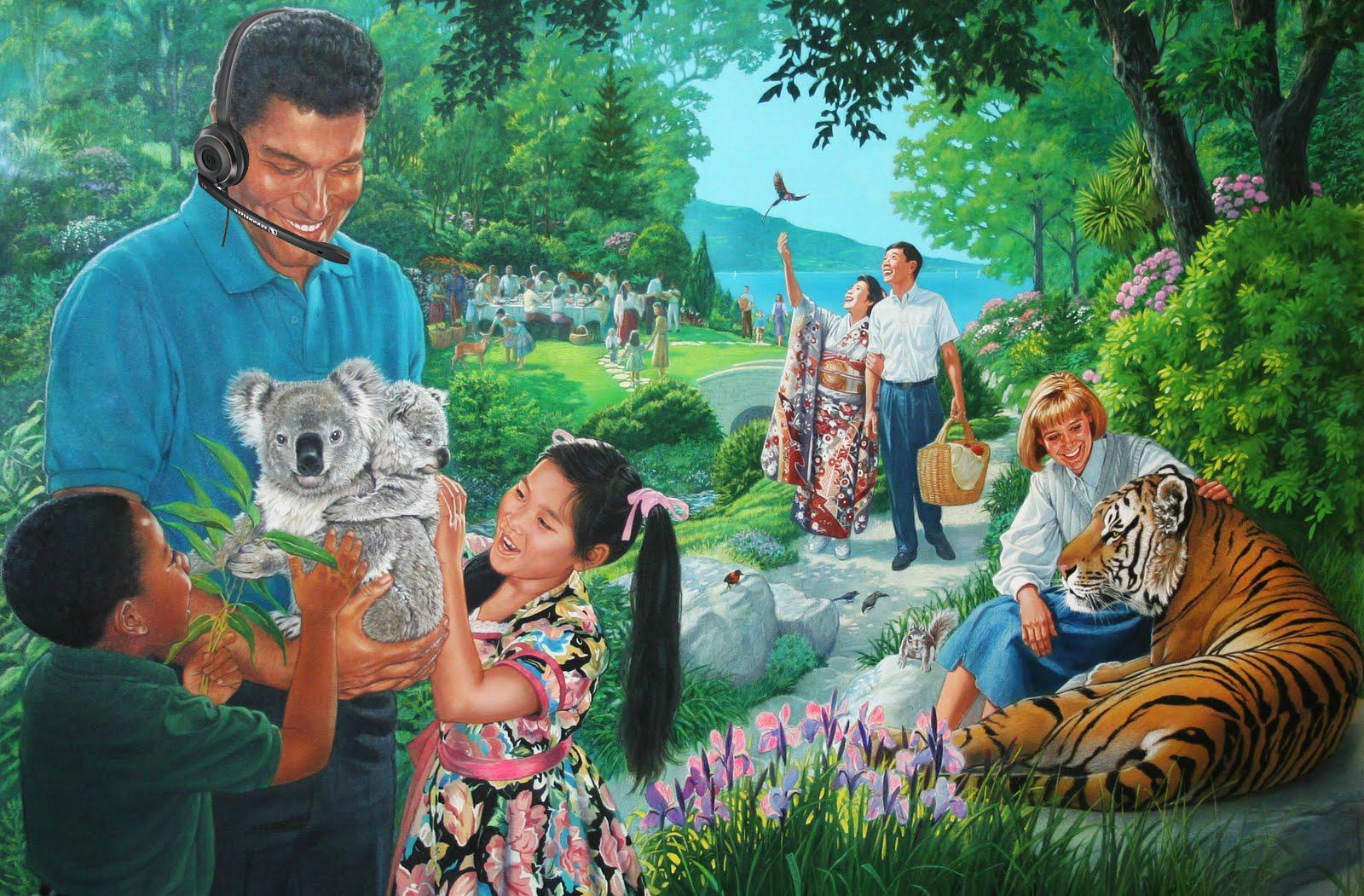 Картинки свидетелей иеговы новый мир, картинки днем россии