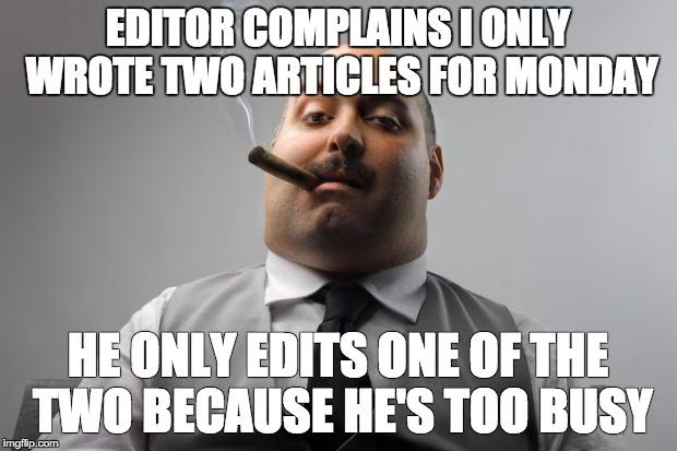 101lcj scumbag boss latest memes imgflip