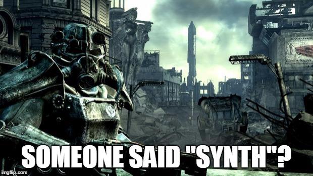 Fallout Meme Generator - Imgflip