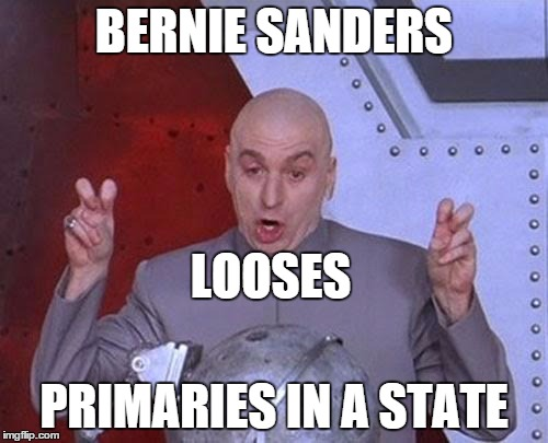 "yet picks up 3 high profile endorsements, and raises 40 million dollars, within 24 hours of ""loosing"" 