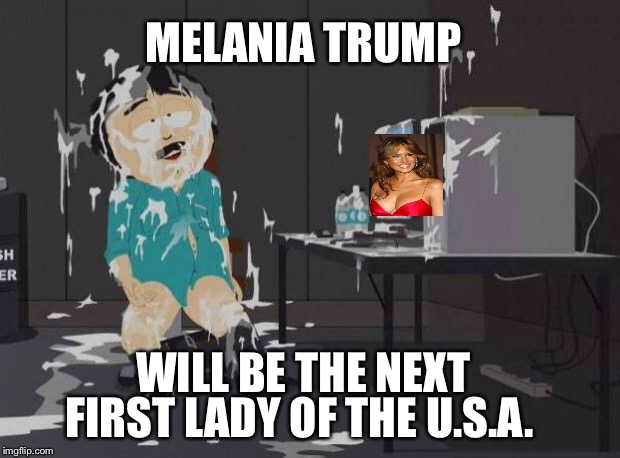 10463v the u s a will finally have a hot first lady imgflip