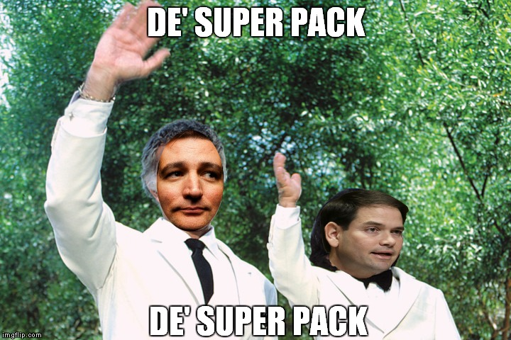 DE' SUPER PACK DE' SUPER PACK | made w/ Imgflip meme maker