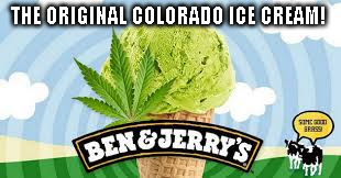 THE ORIGINAL COLORADO ICE CREAM! | made w/ Imgflip meme maker