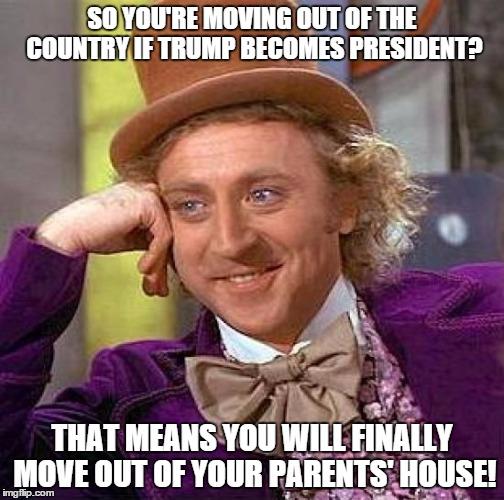 108x8t creepy condescending wonka meme imgflip,Moving Out Meme