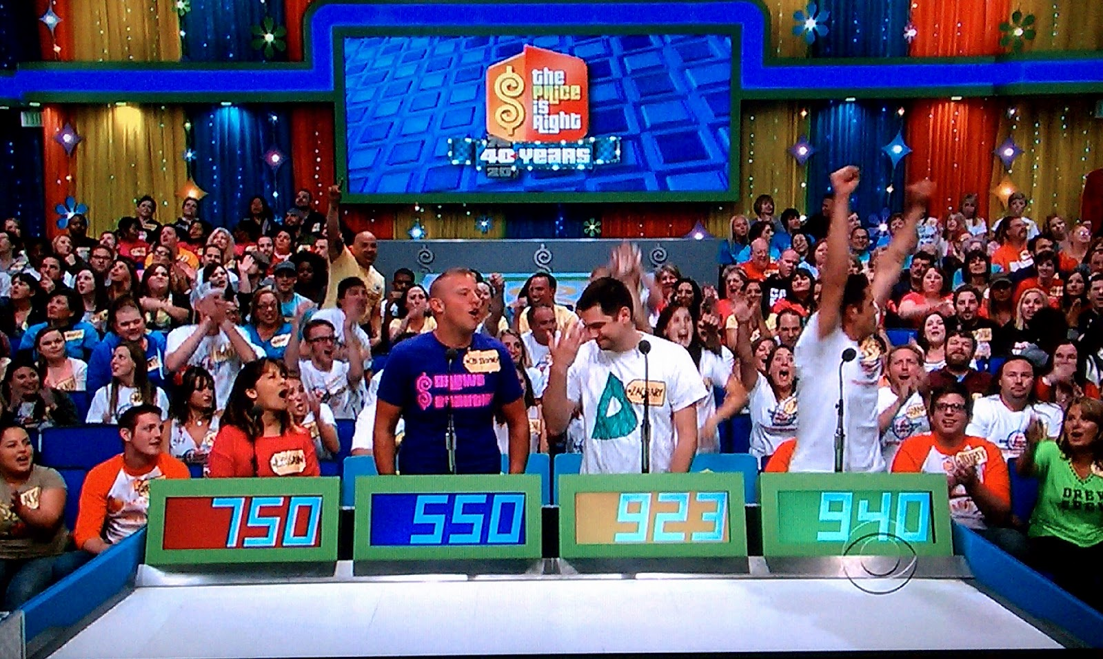High Quality The Price Is Right Blank Meme Template