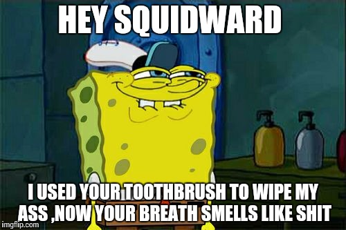 what makes your breath smell like poop