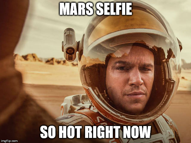 10ejcq matt damon on mars memes imgflip