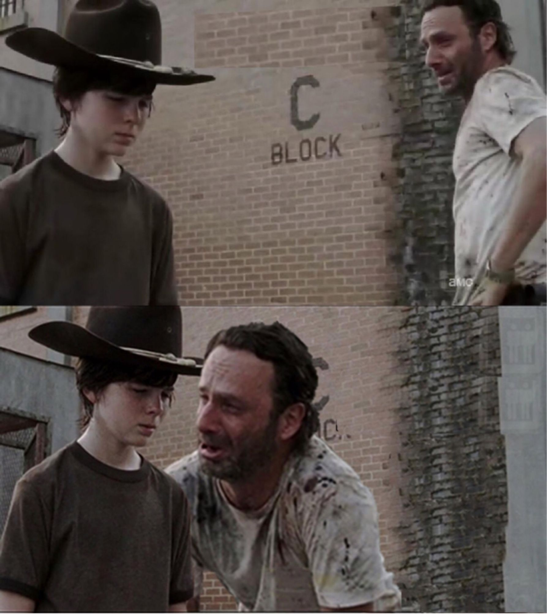 Walking Dead Meme Templates Imgflip