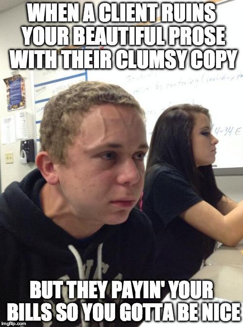 10fdqf angry guy class meme generator imgflip,Angry Meme