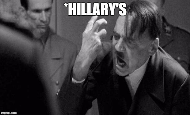 *HILLARY'S | made w/ Imgflip meme maker
