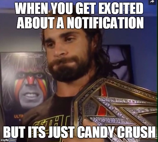 image tagged in memes,seth rollins,wwe | made w/ Imgflip meme maker