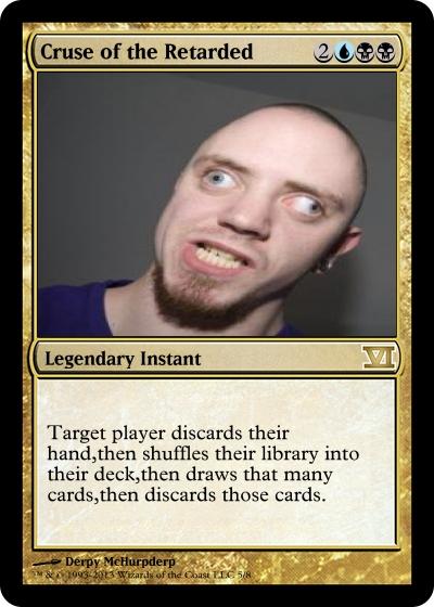 10jfel?a418680 pointless magic card? meme generator imgflip,Meme Card Generator