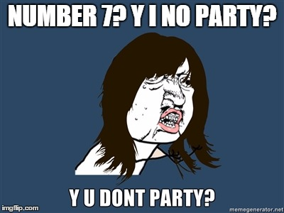 Y U No Meme - Imgflip Y U No Meme Blank