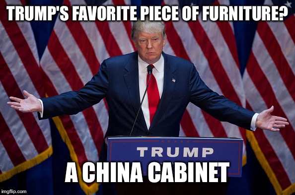 Donald Trump - Imgflip