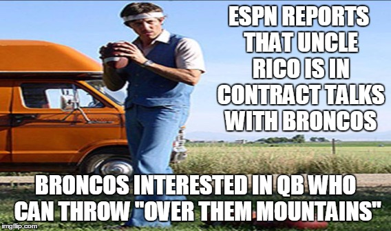 Funny Uncle Meme : Uncle rico meme images just more psi