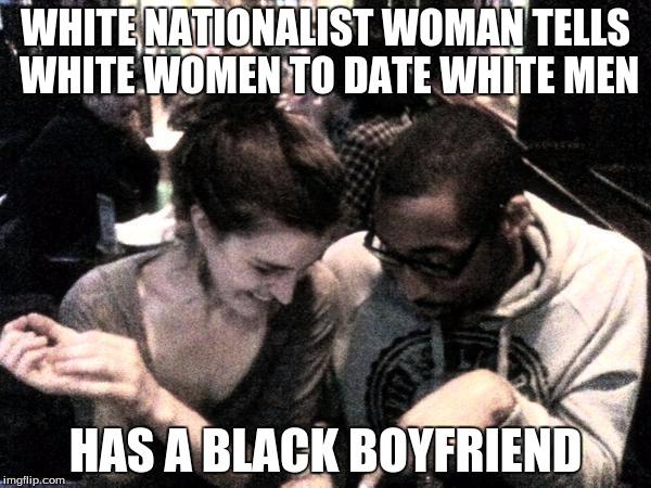 Im Black And Dating A White Guy Meme Gif Maker
