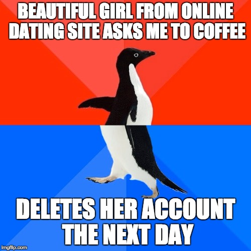 Dating sites socially awkward