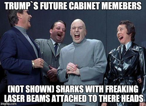 Laughing Villains Meme - Imgflip