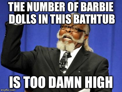 After my 8 year old daughter takes a bath in my bathroom imgflip