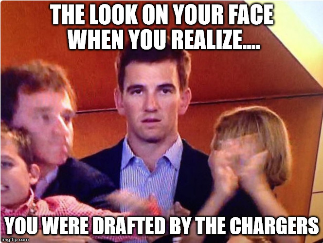 Eli Manning Reaction Imgflip
