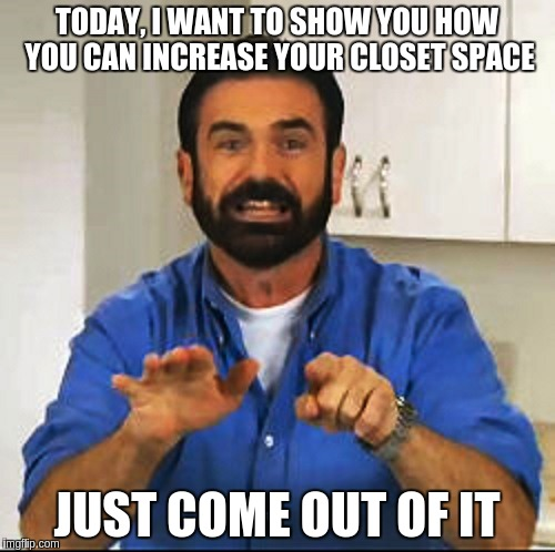 Billy Mays Latest Memes