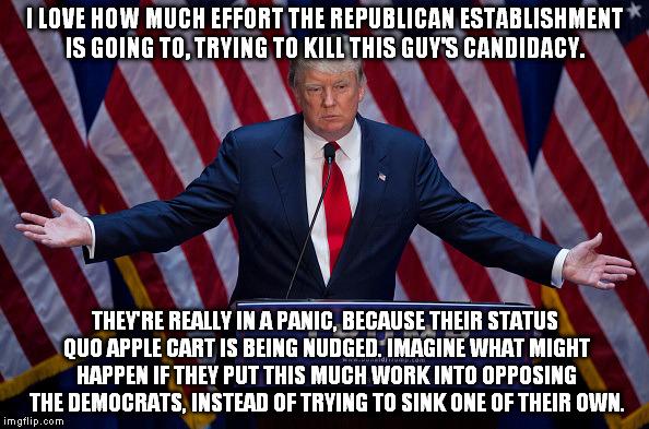 Image result for establishment republican memes