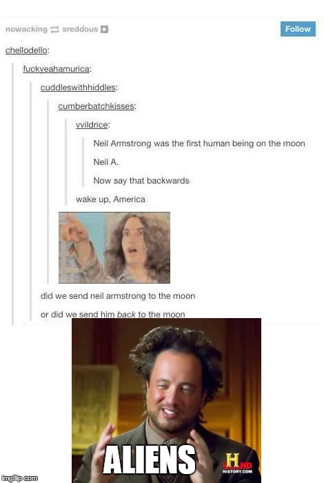 image tagged in tumblr funny aliens imgflip