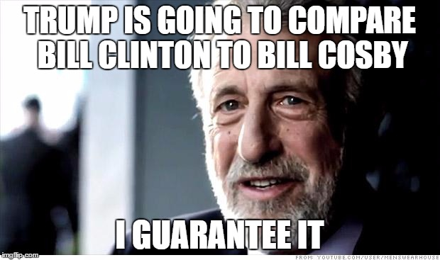 10yqxm after seeing trumps anti hillary ad it's only a matter of time,Compare Meme