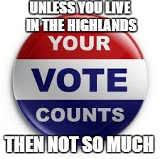 COME ON COUNCILORS, GIVE US KIPP | UNLESS YOU LIVE IN THE HIGHLANDS THEN NOT SO MUCH | image tagged in vote,polling place,schools | made w/ Imgflip meme maker