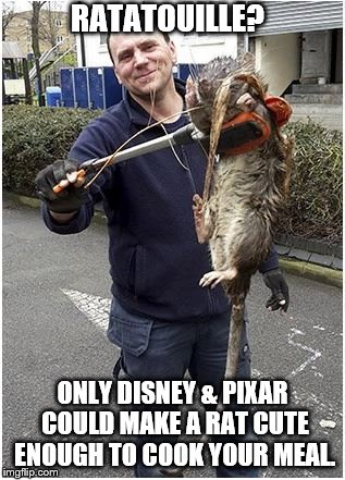 Ratatouille Memes Gifs Imgflip