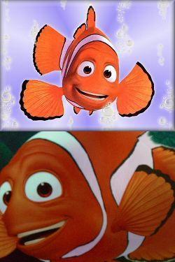 cliché clown fish blank template imgflip