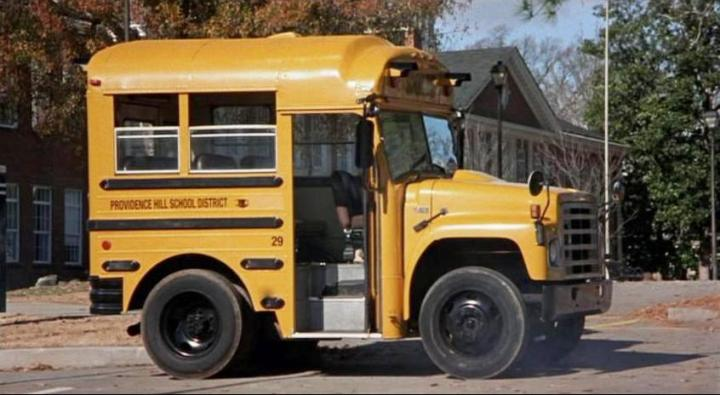 High Quality short bus Blank Meme Template
