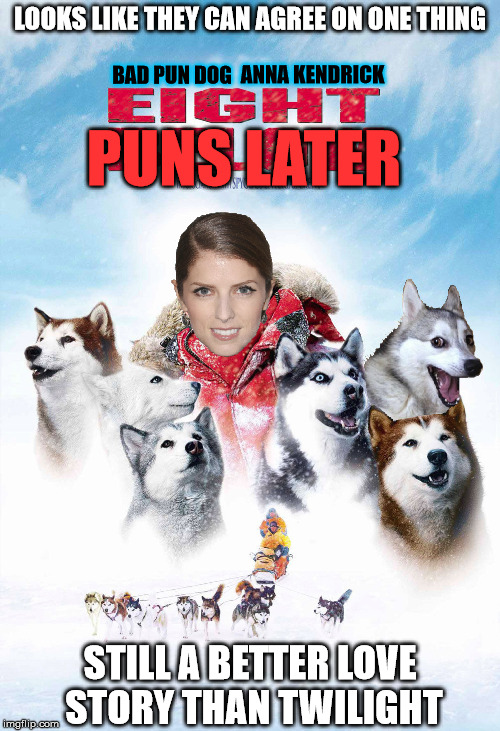 "From the people that brought you ""Saving Bad Luck Brian."" In association with imgflip productions. 