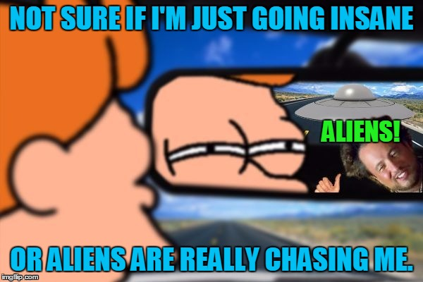 Ancient aliens guy imgflip shout out to ripper13 for making this template pronofoot35fo Gallery