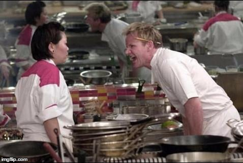 This meme is so raw, it is just an image | image tagged in memes,angry chef gordon ramsay | made w/ Imgflip meme maker