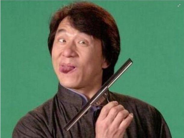 Jackie Chan Birthday Blank Template Imgflip