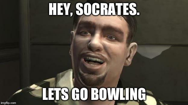 11htar gta 4 bowling memes imgflip