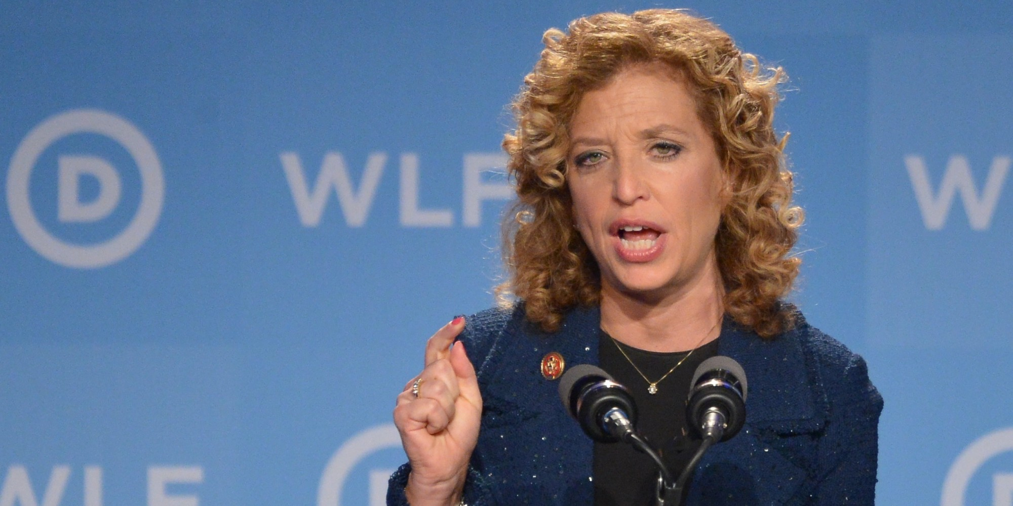 The vitriol flung at Democratic National Committee Chairwoman Debbie Wasserman Schultz doesnt square with how her friends and advisers see her