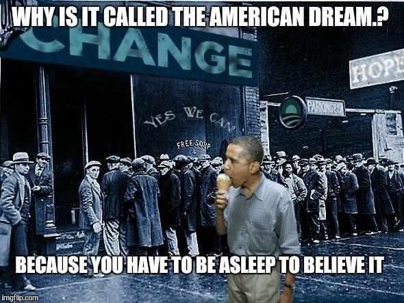 Obama  Million On Food Stamps