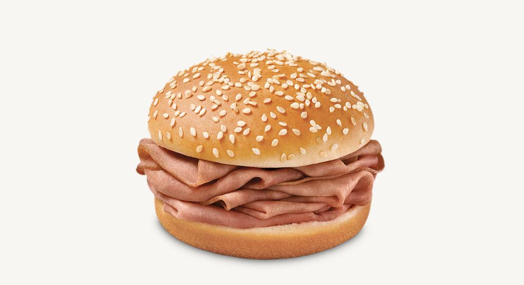 arby s sandwich blank template imgflip