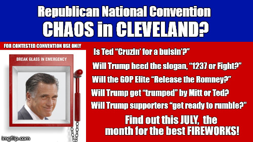 politics trump republican national convention memes