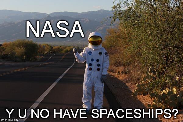 11rjk7 have spaceship, will travel imgflip