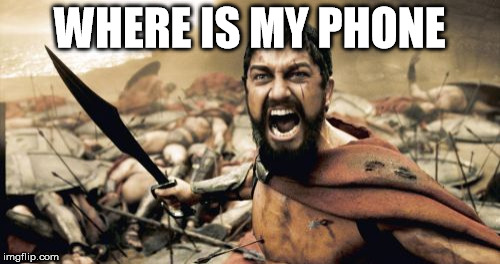 Image result for give me my phone meme